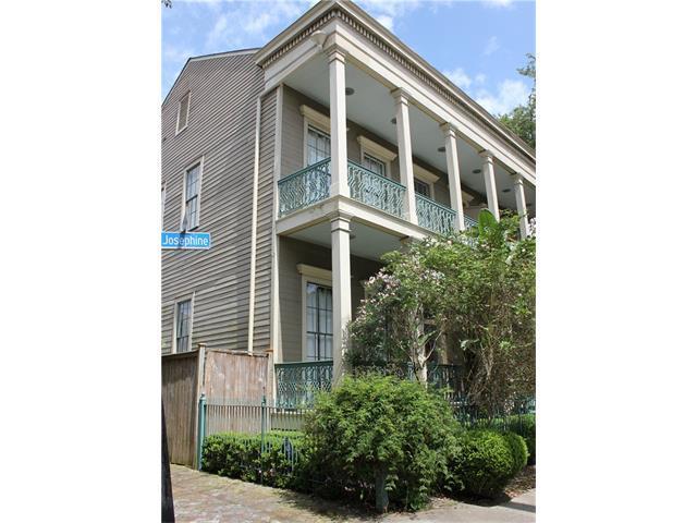 1333 Josephine St, New Orleans LA 70130