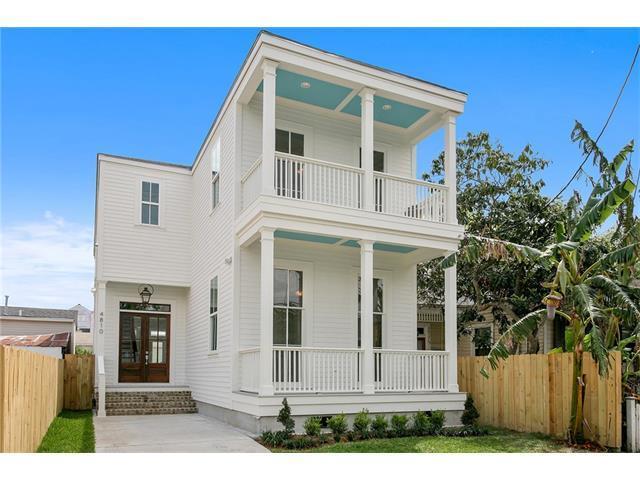 4810 Constance St, New Orleans LA 70115