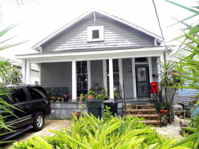 743 Louisiana Ave, New Orleans LA 70115