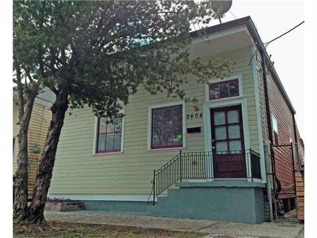 2404 Lapeyrouse St, New Orleans LA 70119