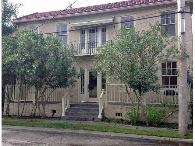 4914 S Galvez St #APT 5, New Orleans, LA