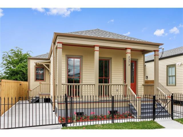 2373 Rousseau St, New Orleans LA 70130