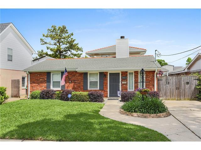3413 47th St, Metairie LA 70001