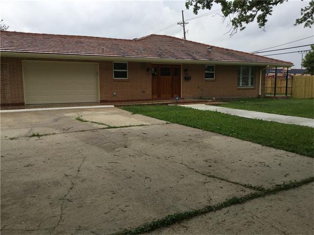 1600 Mirabeau Ave, New Orleans LA 70122