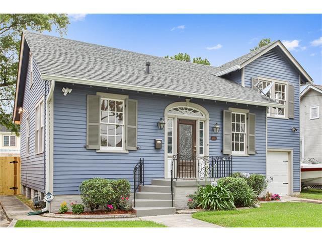 4658 Marigny St New Orleans, LA 70122