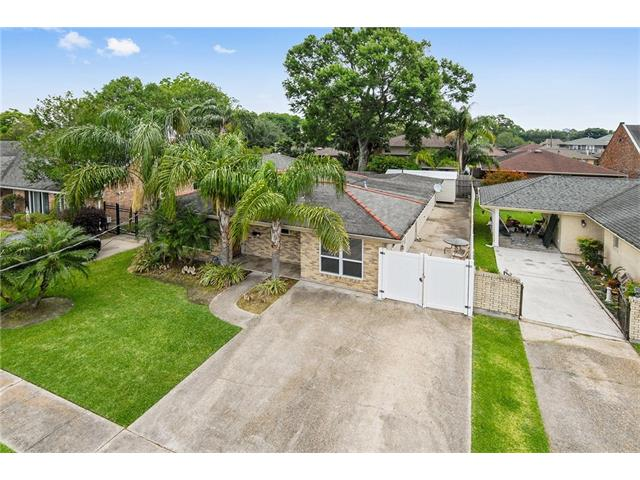 4509 Young St, Metairie, LA