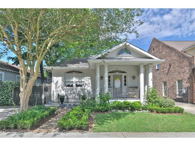 260 Hollywood Dr, Metairie, LA