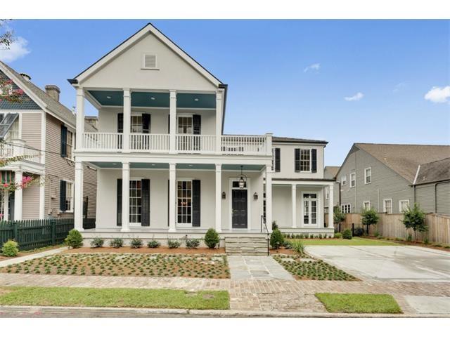 Loans near  Garfield St, New Orleans LA