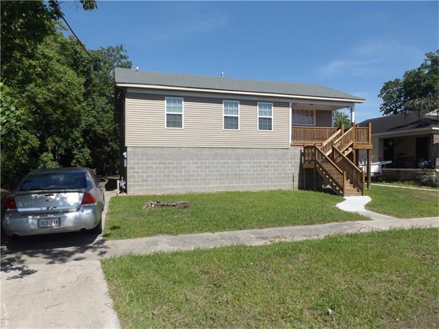 6043 Pasteur Blvd New Orleans, LA 70122