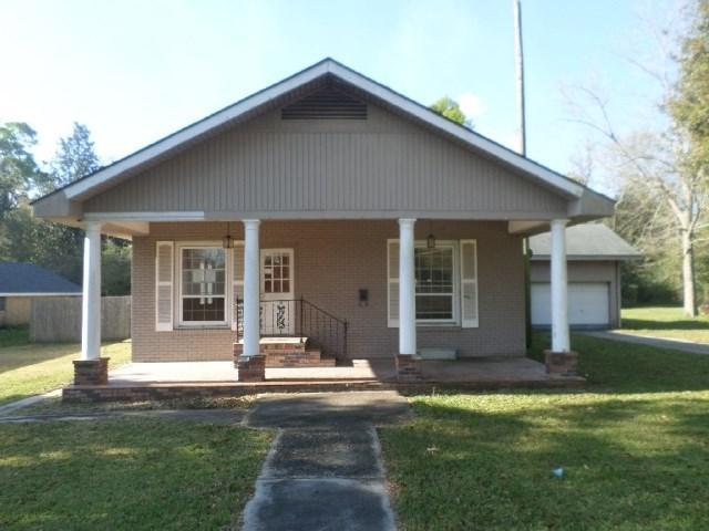 518 Kentucky Ave, Bogalusa LA 70427