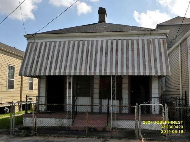 Loans near  Josephine St, New Orleans LA