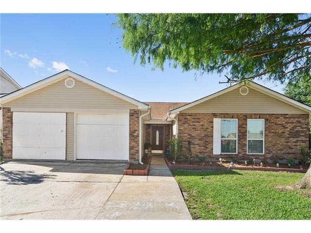 1720 Cottage Ln Harvey, LA 70058