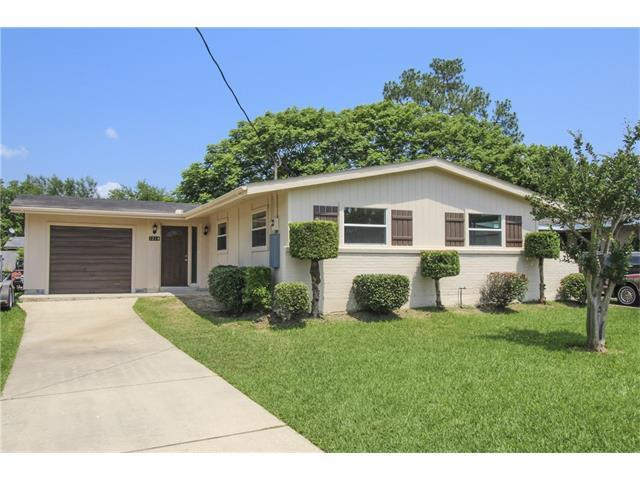 1213 Lucille Ave, Metairie, LA