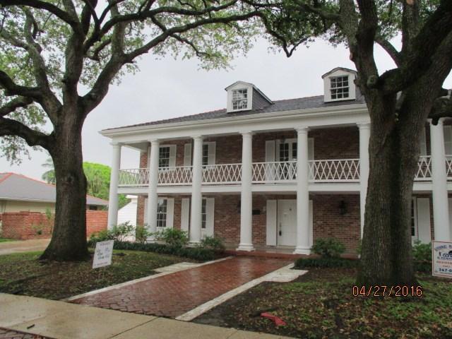 1734 Oriole St New Orleans, LA 70122
