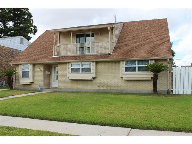 2137 Leslie St, Gretna LA 70056
