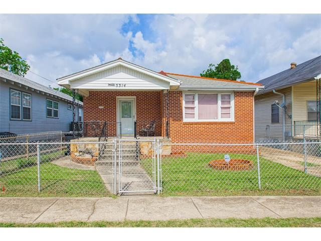 5314 Painters St, New Orleans LA 70122