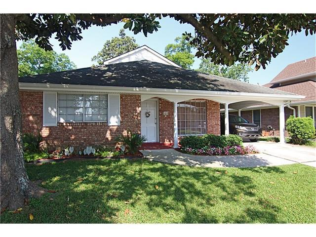1416 High Ave, Metairie, LA