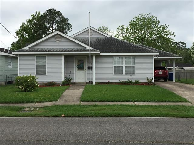 456 Oak Ave, Westwego LA 70094