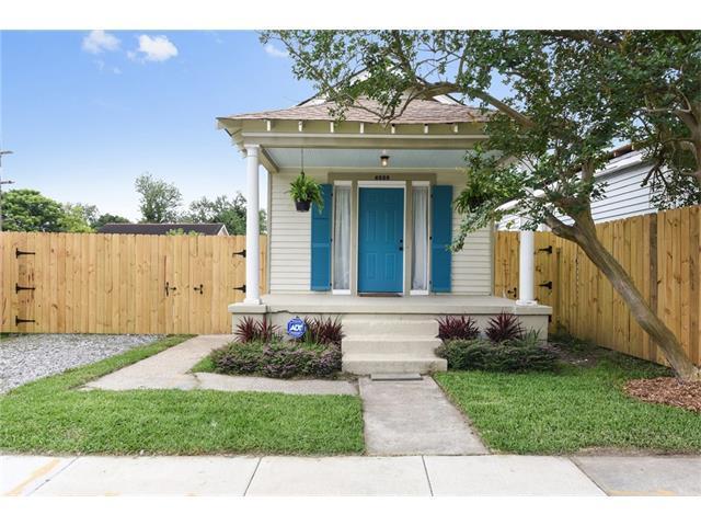 6030 N Rampart St, New Orleans, LA