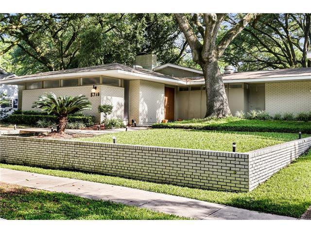 5718 Berkley Dr, New Orleans, LA