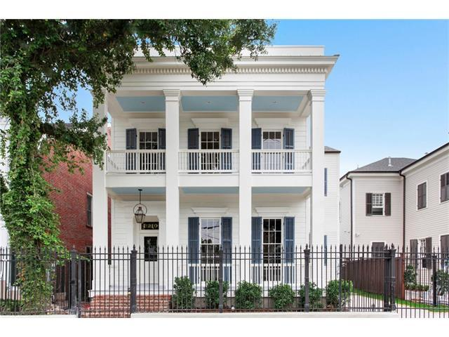 3210 Camp St, New Orleans LA 70115