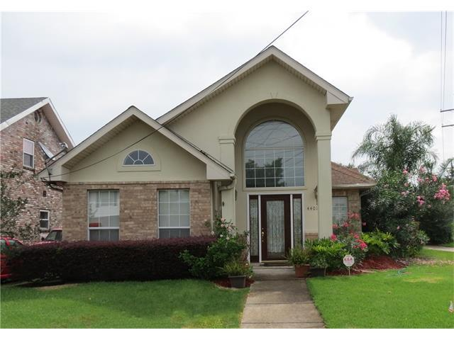 4401 St Mary St, Metairie, LA
