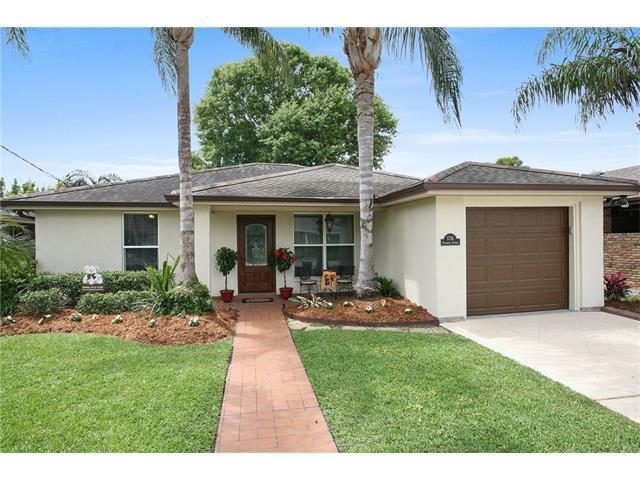 1716 Pasadena, Metairie LA 70001