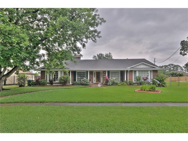 1251 Orion St, Metairie LA 70005