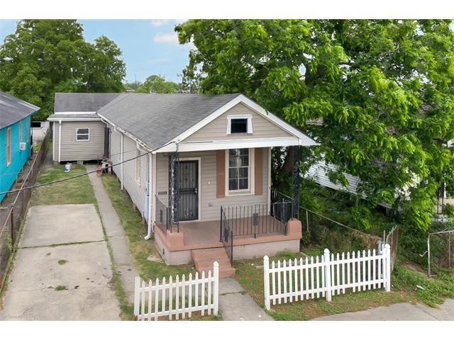 2720 New Orleans St New Orleans, LA 70122