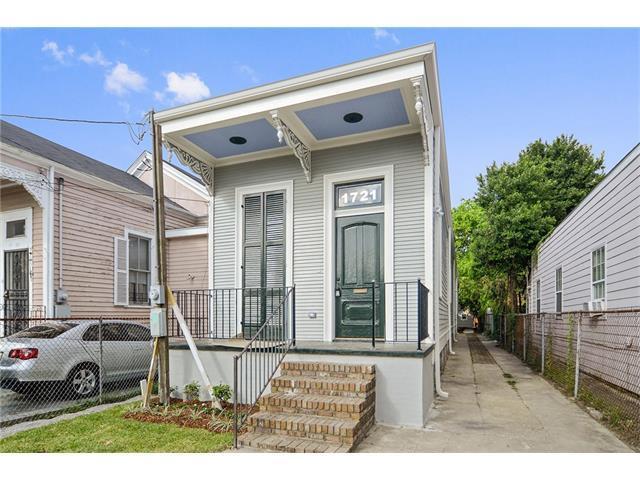 1721 Sixth St, New Orleans, LA