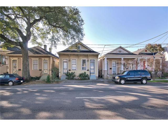 3420 St Claude Ave, New Orleans LA 70117
