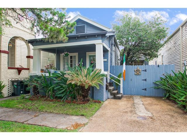 1211 Constantinople St, New Orleans LA 70115