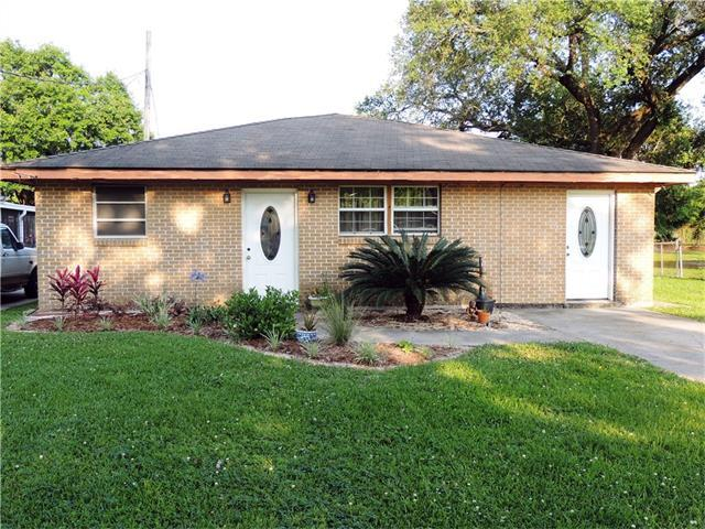 421 Oak Ave, Westwego LA 70094