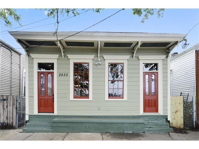 2233 Washington Ave, New Orleans LA 70113