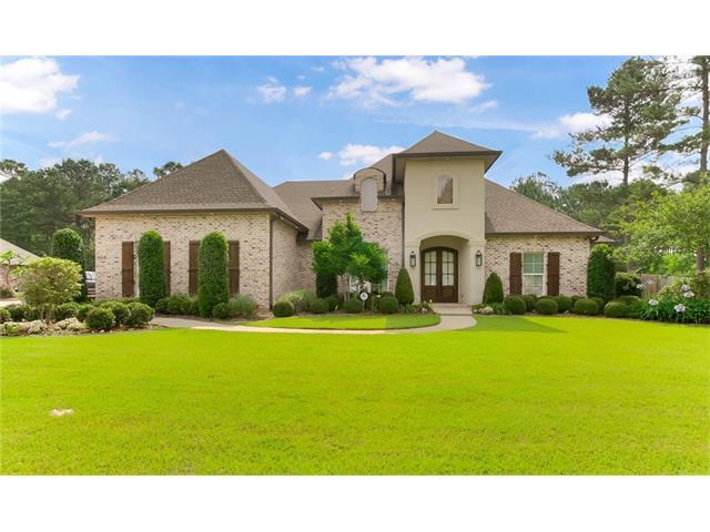 108 Willow Bend Dr, Madisonville LA 70447