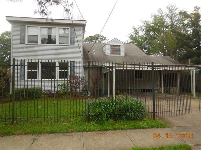 232 Lake Ave, Metairie LA 70005