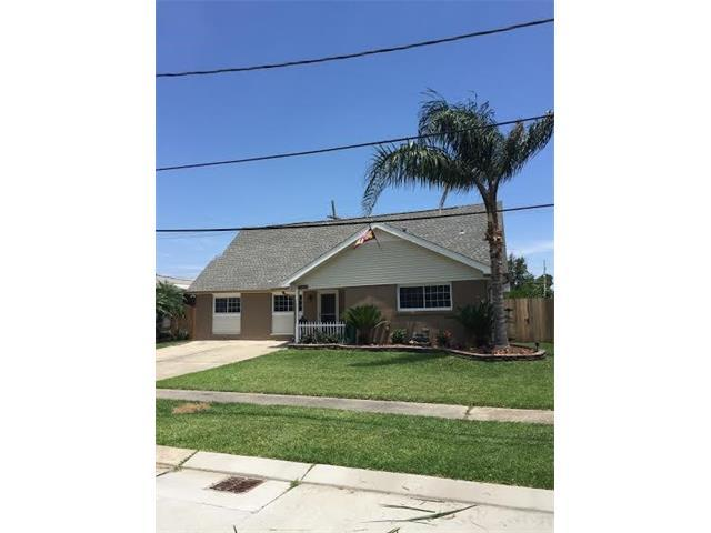 5712 Flagler St, Metairie, LA
