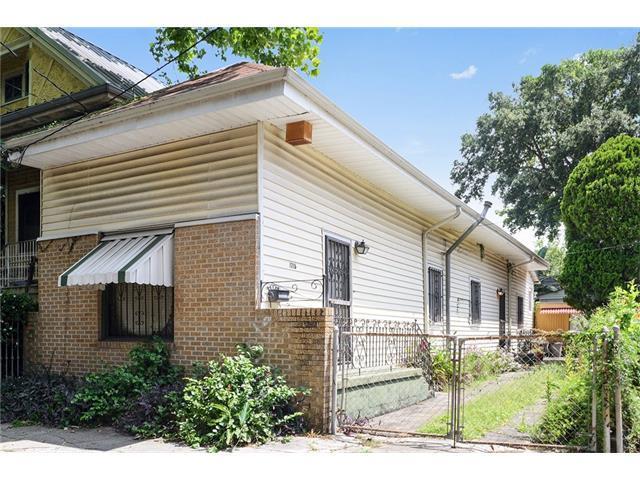 1715 Washington Ave, New Orleans, LA