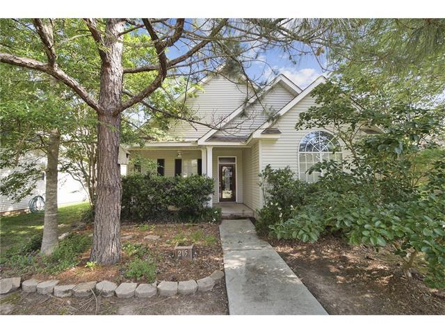 215 Cottage Green Ln, Covington, LA