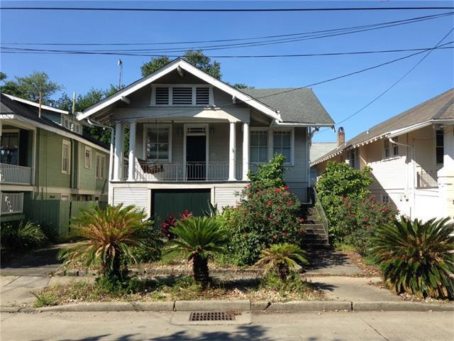 4116 Fontainebleau Dr, New Orleans, LA