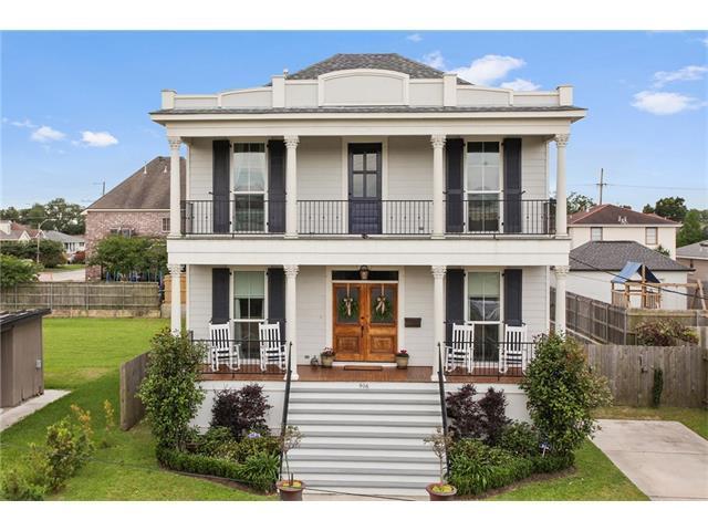 916 Conrad St, New Orleans, LA