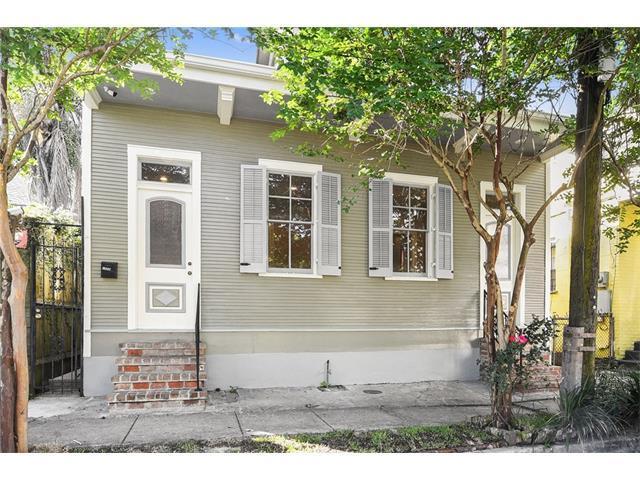 1026 N Robertson St, New Orleans, LA
