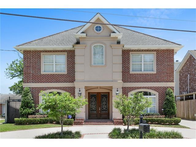 4611 Cleary Ave, Metairie LA 70002