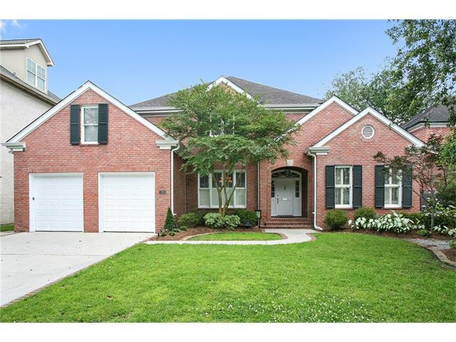 121 Sycamore Dr, Metairie, LA