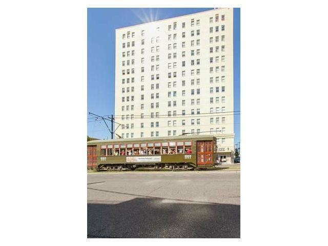 1205 St Charles Ave #APT 803, New Orleans, LA