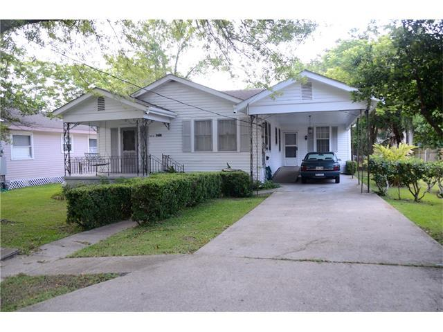 4316 South Dr, New Orleans, LA