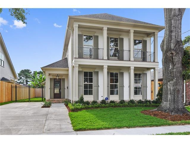 729 E William David Pkwy, Metairie, LA