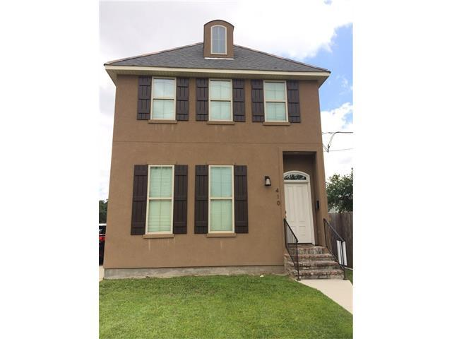 410 N Hammond St New Orleans, LA 70124