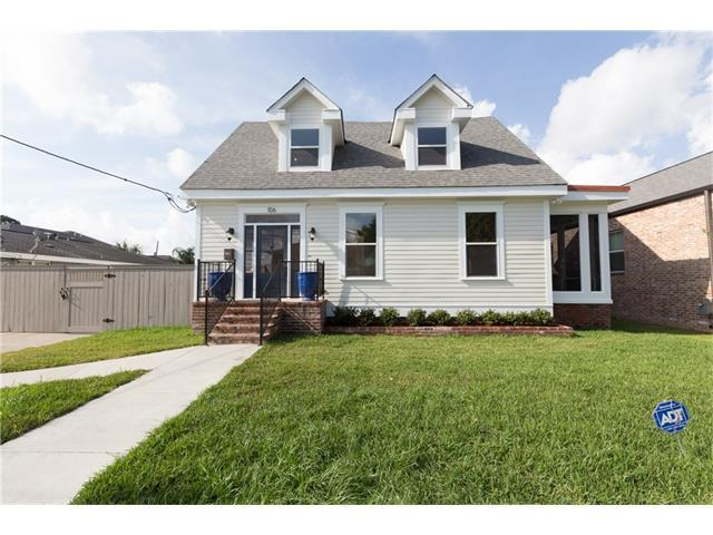 106 Sharon Dr New Orleans, LA 70124