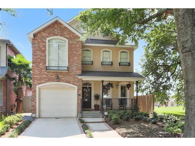 6115 Bellaire Dr New Orleans, LA 70124